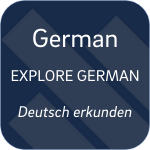 Explore German select button