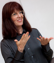 American Sign Language: Peggy Lott, Academic Coordinator